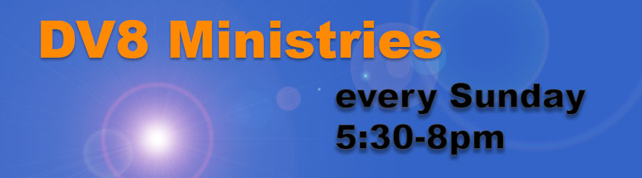 DV8 Ministries